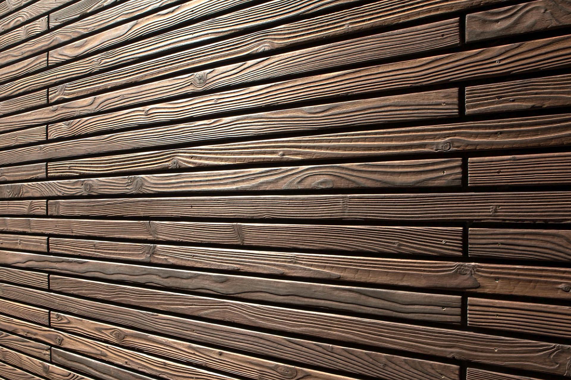 Il legno Yakisugi Italia